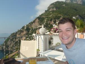breakfast views