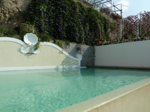 """relaxing pool"""